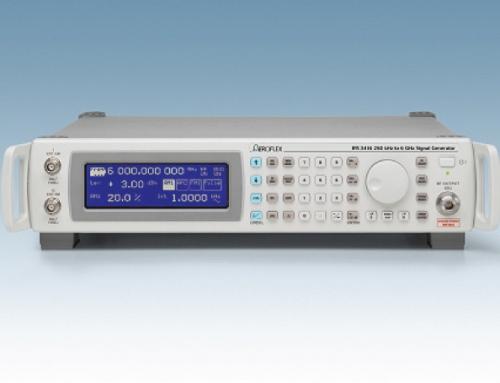 3410 Series Digital RF Signal Generators
