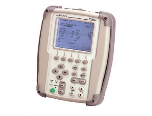 IFR6000 Transponder/DME/TCAS Flight Line Test Set